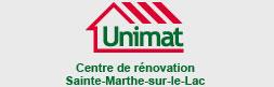 Centre de rénovation Ste-Marthe-sur-le-Lac